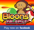 Bloons Blast