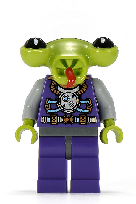 Space Alien Brickipedia The Lego Wiki