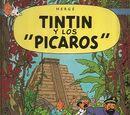 """Tintín y los """"picaros"""""""