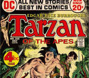 Tarzan Vol 1 210