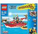 66360 City Super Pack 4 in 1