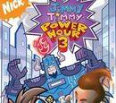 Jimmy Timmy Power Hour 3 (DVD)