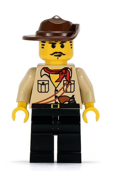 Johnny thunder brickipedia the lego wiki