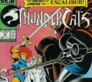 Issue 20: Excalibur