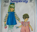 Simplicity 7832
