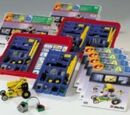 9680 Energy Work, Power Starter Set