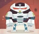 Robot Exterminador