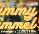 Jimmy Kimmel Live!: March 30, 2011