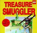 Treasure Smuggler