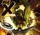 Age of X Universe Vol 1 1/Images