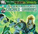 Green Lantern: Emerald Warriors Vol 1 8
