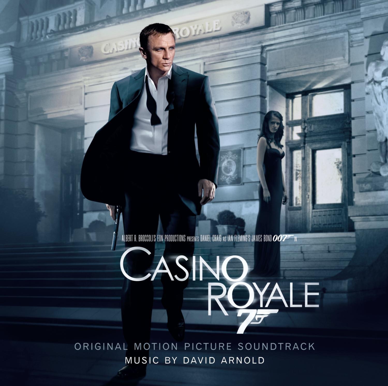 James bond music casino 8