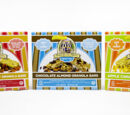 DaedalusHowell/Gluten-Free Granola Bars