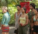 Mutiny (Cook Islands episode)