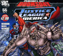 Justice League of America Vol 2 55