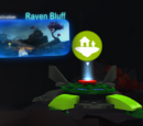 Raven Bluff