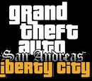 GTASA: Liberty City