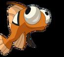 Sombrero de pescado