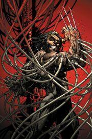 Wolverine weapon x 2345678