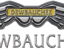 Vehicles manufactured by Dewbauchee