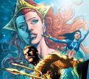 Aquaman Family