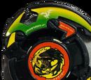 Black Dranzer (Beyblade)