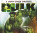 I Am the Hulk (novel)