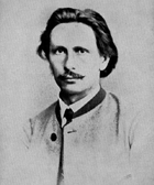 Karl Benz 1869