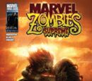 Marvel Zombies Supreme Vol 1 3