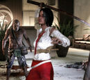 Escape Dead Island melee weapons