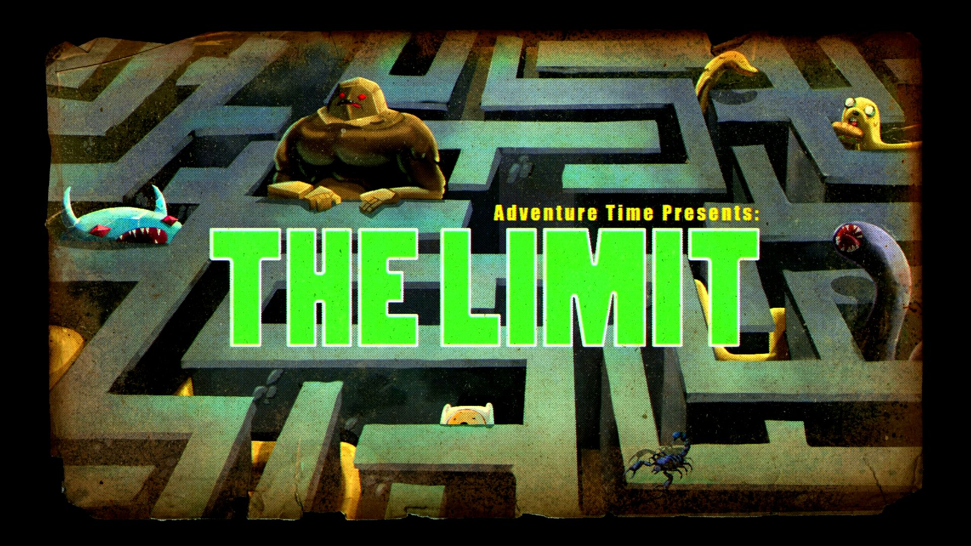 The Limit The Adventure Time Wiki Mathematical