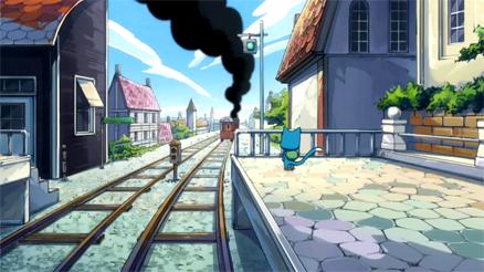 Informações Train_Station