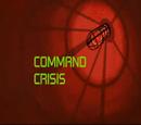Crisis de Comando/Galería