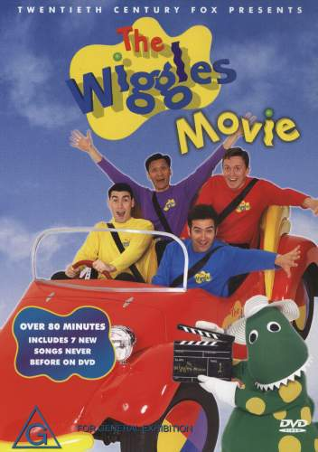 TheWigglesMovie