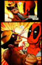 Wade Wilson and James Howlett (Earth-616) from Wolverine Origins Vol 1 23 0001.jpg