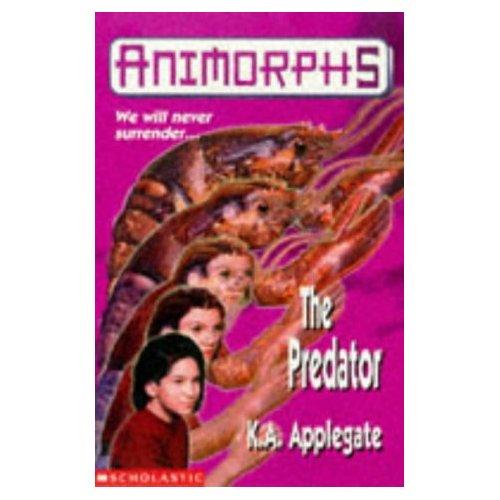Animorphs Aximili Esgarrouth Isthill 519e9nys23l  ss500  jpgAnimorphs Aximili Esgarrouth Isthill