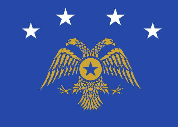 Balkan Alliance (Night of the Living Alternate History Map ...