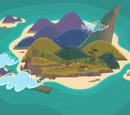 Wawanakwa Island
