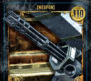 Gatling Gun (DBG card)