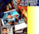 Bludhaven Police Department