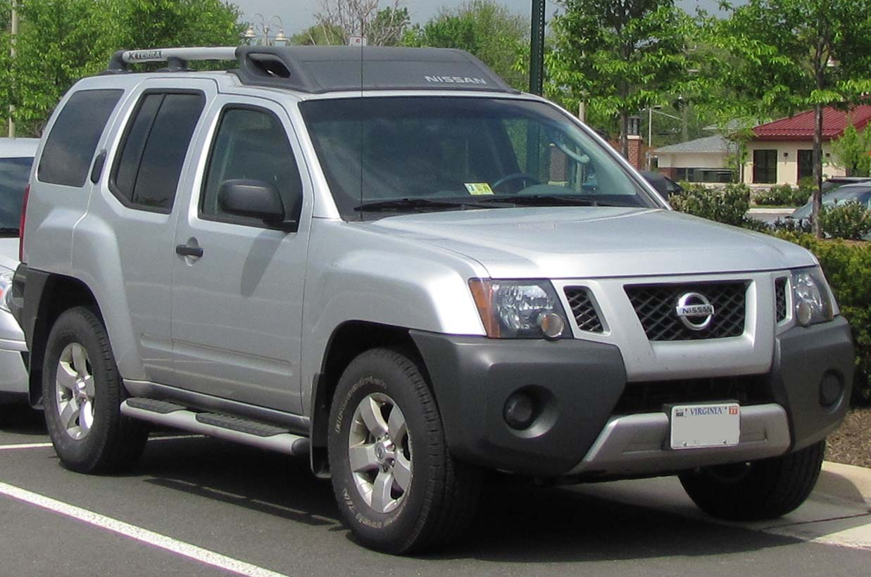 nissan xterra tractor construction plant wiki the classic vehicle and machinery wiki. Black Bedroom Furniture Sets. Home Design Ideas