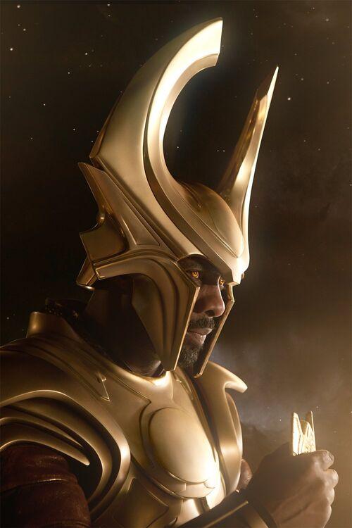 Heimdall - Marvel Movies - Wikia