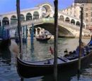 Venice Stronghold