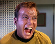 James Kirk's evil counterpart