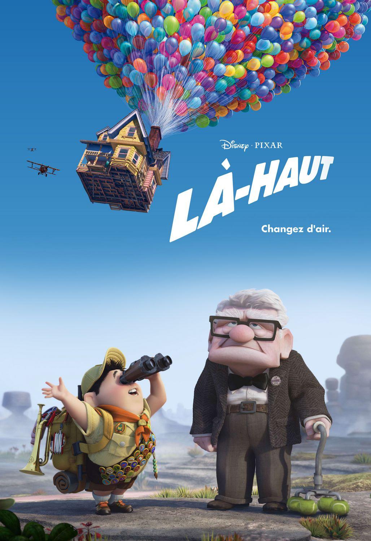 Pixar Up House Clipart - fedinvestonline