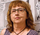 Joyce Brabner