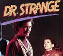 Dr. Strange (film)