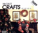 McCall's 2689