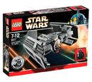 Darth Vader's TIE Fighter 8017