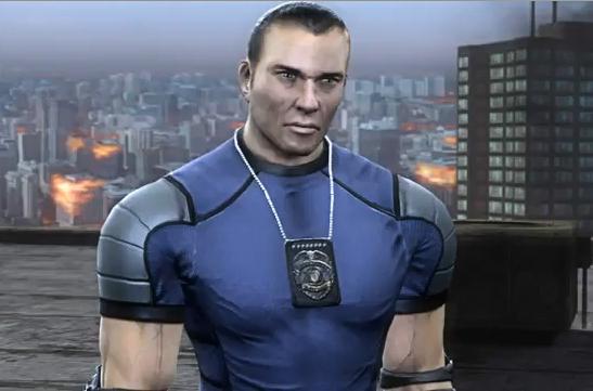 Image - Kabal unmasked.jpg - The Mortal Kombat Wiki